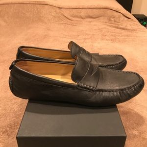 8fd0652b30a Cole Haan Driver Penny Loafer Size 11.5 NeverWorn